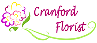 Wedding Flowers | Boutonnieres | Corsages | Cranford Florist Logo